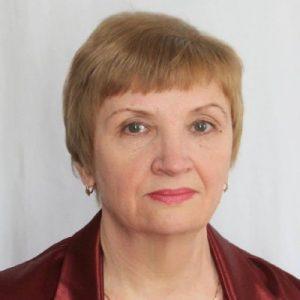 Наталья Петрашева